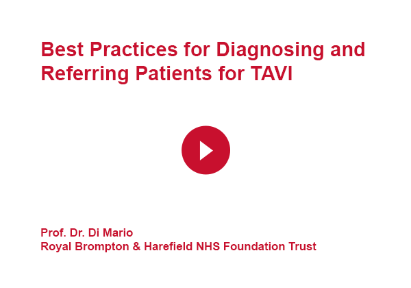 Diagnosis and referral best practice